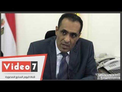وكيل صحة شمال سيناء: لا يوجد أى نقص فى الأدوية  - نشر قبل 11 ساعة