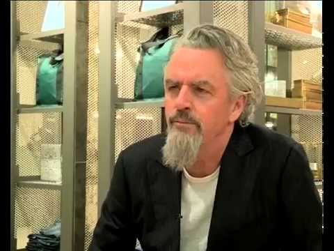 WATCH! as Expresso sits with Day Birger Et Mikkelsen