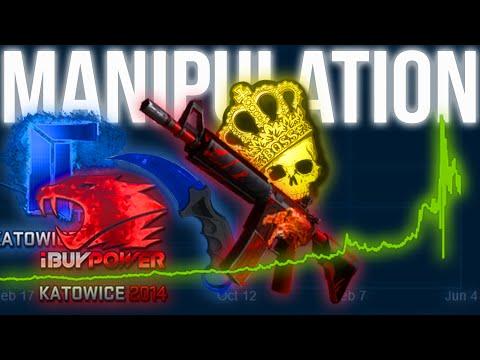 Price Manipulation?