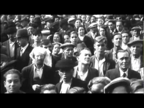 Tema 6: La Segunda República (Memorias de España)