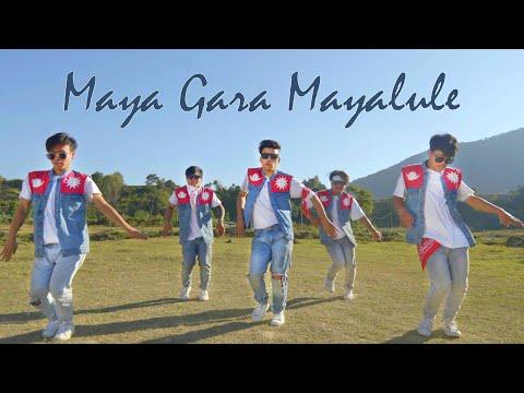 Beest Production   Team Cartoon   Maya Gara (Dance Choreography)