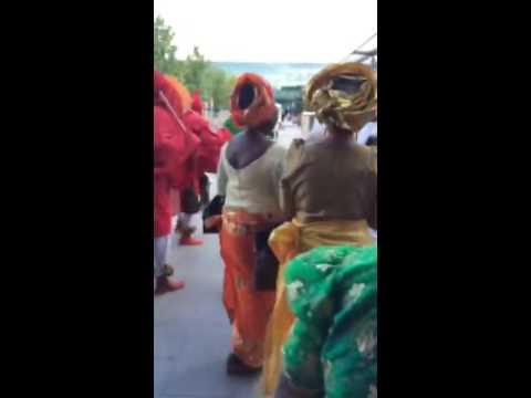 Download Ogiame Ikenwoli The Olu Of Warri Visit London