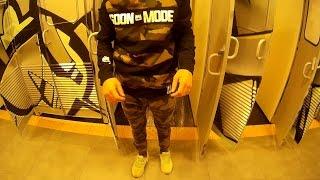 видео Мужские джинсы на манжетах внизу: описание
