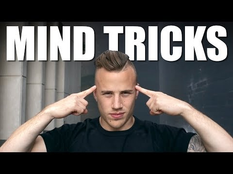 "How to ""TRICK"" Yourself to Be More Confident (instantly)"
