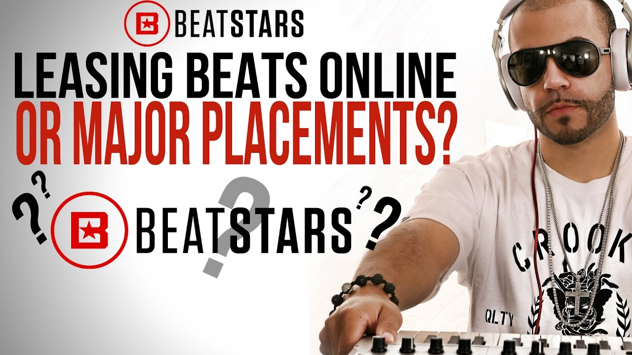 Sending beats to labels or leasing beats online? (Curtiss King pt 3)