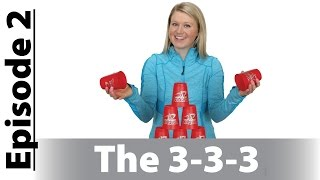 Episode 2 -  Learn The 3-3-3 Stack