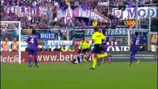 Fiorentina - Juventus 4-2 - Sky Sport Higlights - Serie A