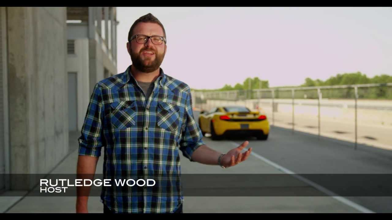 Forza Motorsport 5: The Vision Behind FilmSpeed