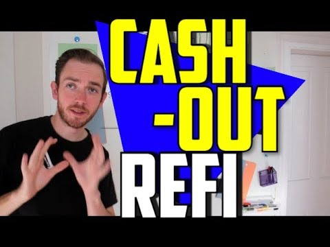 Cash Out Refinance: How does the repeat in BRRRR Real Estate Investing Method work?