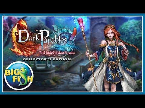 Dark Parables: The Match Girl's Lost Paradise Collector's