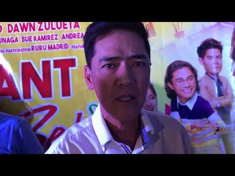 """Vic Sotto: Hindi Suspended si Maine Mendoza sa """"Eat Bulaga!"""". Forever na ang """"AlDub"""" loveteam"""
