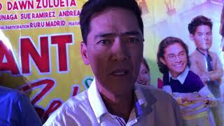 """Vic Sotto: Hindi Suspended si Maine Mendoza sa """"Eat Bulaga!"""". Forever na ang """"AlDub"""" love team!"""