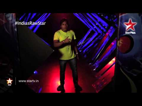 India's Raw Star: Angry Young Mohan in form!