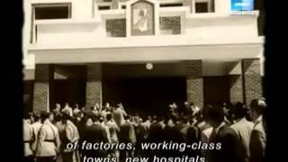 Télam - A 60 años de la muerte de Eva Perón, canal Encuentro
