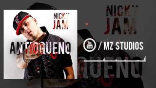 Reggaeton 2016 Nicky Jam - Antioqueño