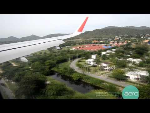 เที่ยวบินพิเศษไทยแอร์เอเชียพาน้องท่องฟ้าตามรอยพ่อ ดอนเมือง-หัวหิน