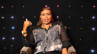 Caroline Mutoko - The Boy Issue - Calling Out The Man Early (Part 1)