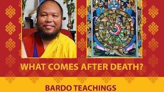Geshe Choekhortshang Rinpoche - Bardo prayer ,བར་དོའི་སྨོན་ལམ་རིན་ཆེན་འཕྲེང་བ་ཞེས་བྱ་བ་བཞུགས།།