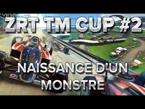 ZrT Trackmania Cup #2 : Naissance d'un Monstre