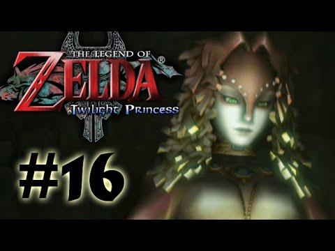 twilight princess hd game guide