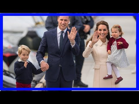 Breaking News | British royal baby on way: Kate, wife of Prince William, goes into...