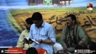 Mir Hasan Mir | Ya Imam e Raza [as] | At Lahore 2014 Part 5/5
