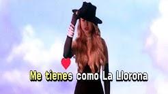 Sofia Reyes -  IDIOTA (Official Karaoke Version)