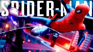 ヒーローは裏切られる運命なのです - スパイダーマン : マイルズモラレス #3 (PS5)