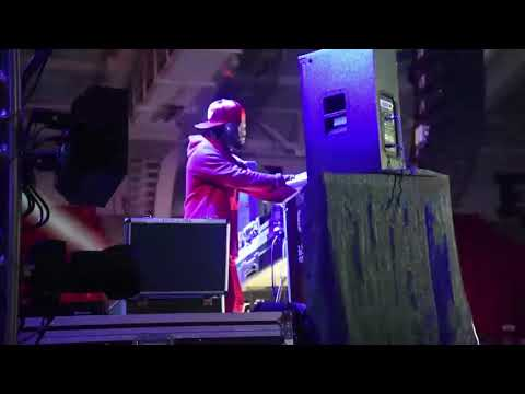 NC State Homecoming Concert 2016