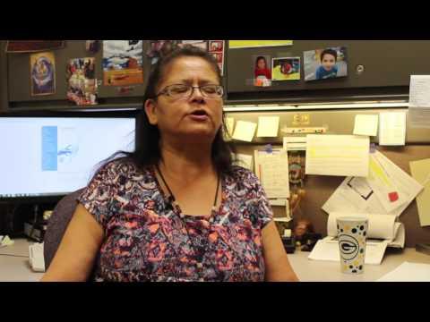 Customer Testimonial: Data Reporting Requirements - Oneida Community Health Center
