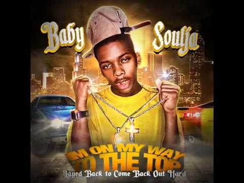 THE BOOK OF MY LIFE (BABY SOULJA)