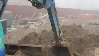 видео Станции очистки сточных вод