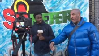 Baixar Young Marcus VS. Older Black Man. The Destruction of the Black Community. SA Neter Studios