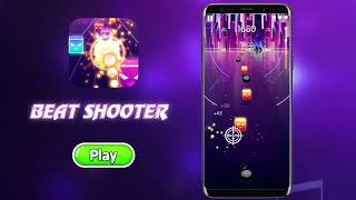 Beat Shooter with new Coffin Dance Remix (Astronomia) EDM  | SENSOR NOTES