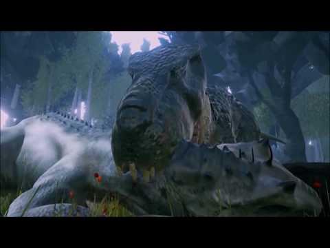 Indominus Rex vs V Rex | Death Duels Ep-1