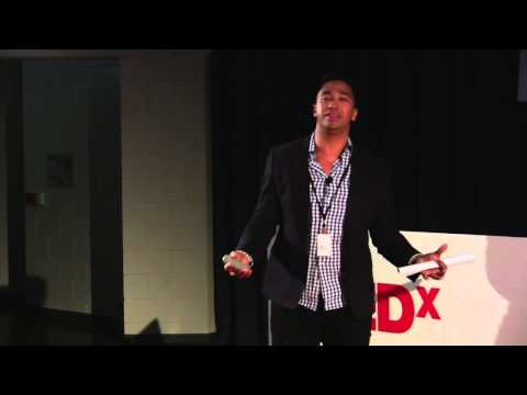Be, Do, and Have Anything You Want!: Harvee Pene at TEDxRockhampton