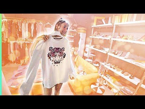 Бизнес на подделках. Копии брендовой одежды в Китае | Гуанчжоу Влог