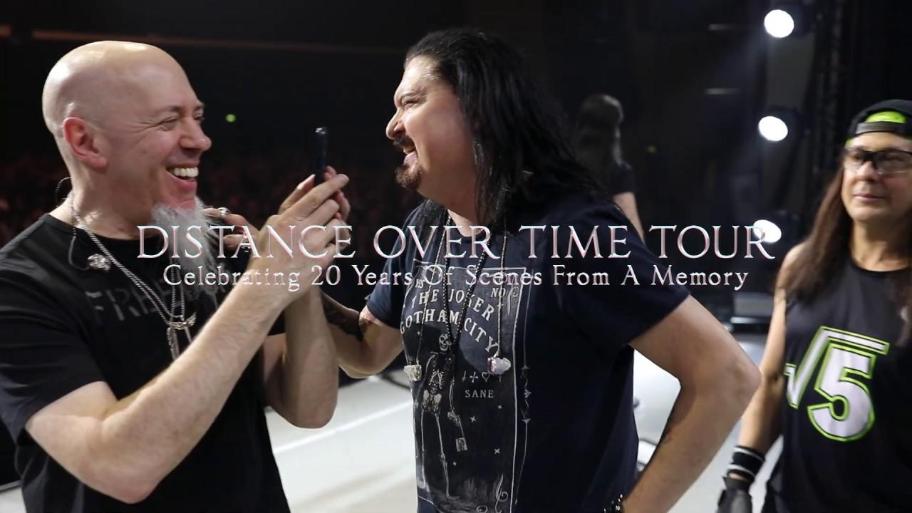 Dream Theater - Glasgow 2020