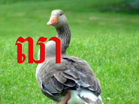 Learn Khmer Language part 7