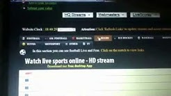 How to watch free pay-per view events