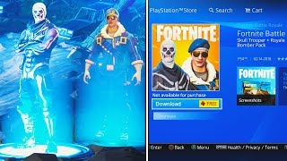 "How to Unlock $400 ""Royale Bomber"" SKIN in Fortnite Battle Royale! (NEW Fortnite Royale Bomber Skin)"