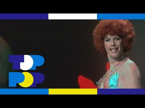 Penny McLean - Lady Bump ? TopPop