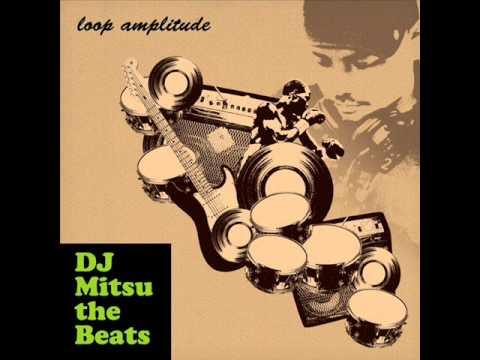 DJ Mitsu the Beats - Electric Relaxation
