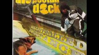 Inspectah Deck - Trouble Man (Produced by Pete Rock)