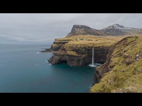 Faroe workshop pictures