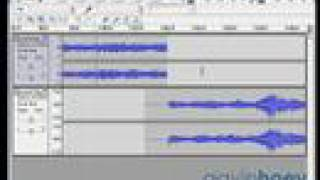 Mixing with Audacity (perfect for AV workers)