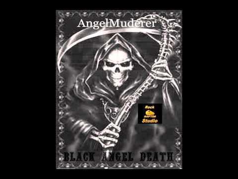 Punk O Matic 2 - AngelMuderer - Black Angel Death - OFFICIAL Video