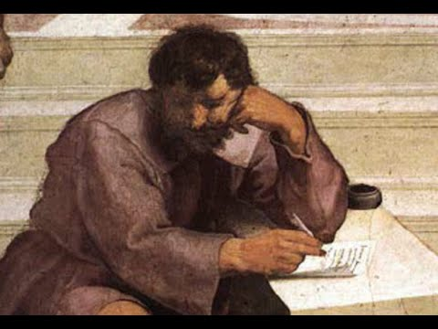 Plato's Cratylus -- Brief Introduction