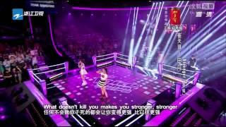 HD2vs - Stronger