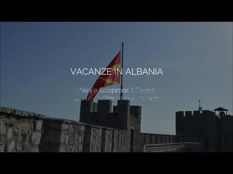Vacanze in Albania: Ohrid